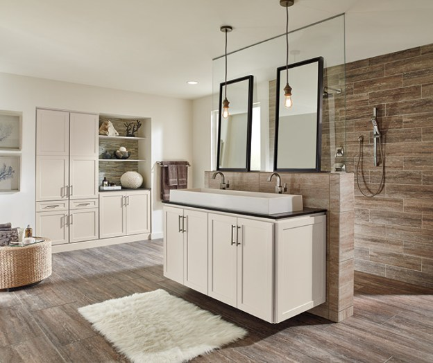 cabinet style gallery – cabinetry design photos – homecrest