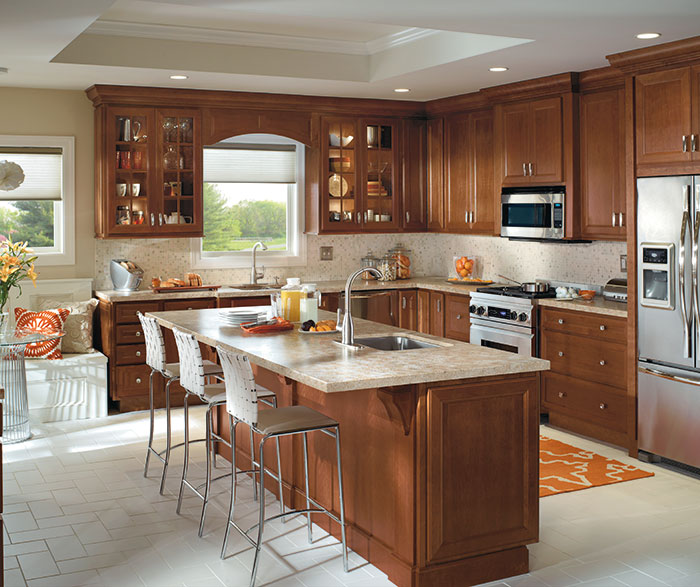 Homecrest Kitchen Cabinets Dealers
