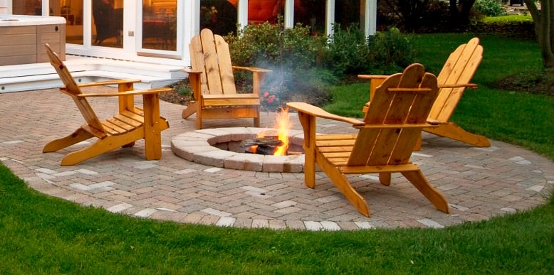 14 Backyard Remodeling Ideas That'll Liven up Your Home on Small Backyard Renovation Ideas id=96682