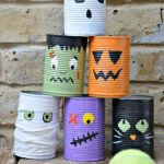40 Easy Diy Halloween Crafts You Can Try In 2020
