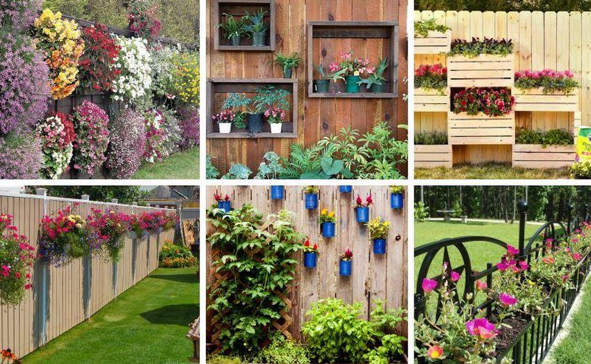 Top 10 Backyard Decorating Ideas to Make the Space More Fun on Garden Decor Ideas  id=68813