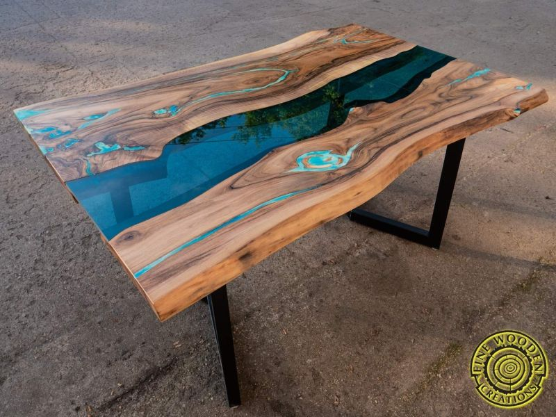 20 river tables you can buy in 2020
