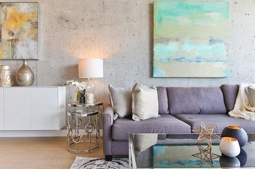 Colori pitture pareti particolari per interni moderni. Costo Imbiancatura Come Rispamriare E Preventivi Gratuiti Homedeal