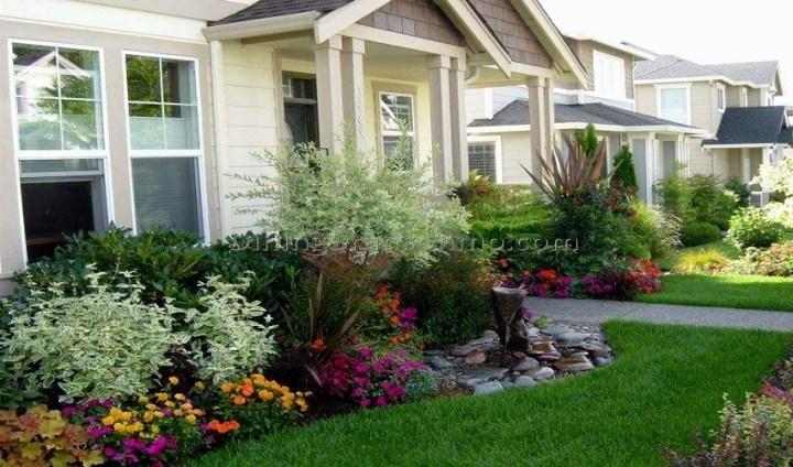DIY Landscaping Ideas for Front Yard   Home Decorators Promo Code DIY Landscaping Ideas for Front Yard