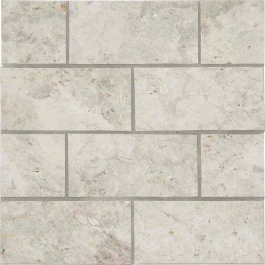 msi tundra gray 3x6 subway tile backsplash ttungry3x6p