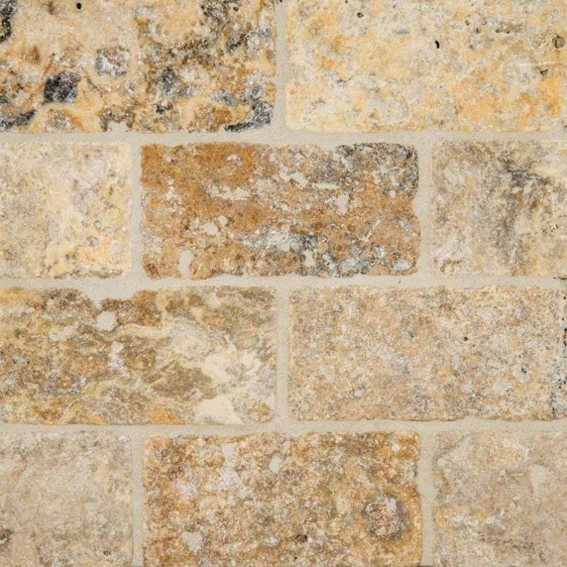 msi tuscany scabas 3x6 subway tile backsplash ttscab36t