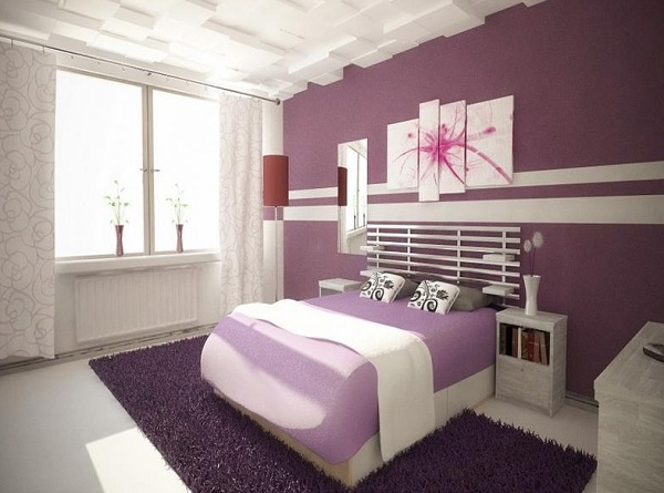 12 Lovely Bedroom Designs for Couples | Home Decor Buzz