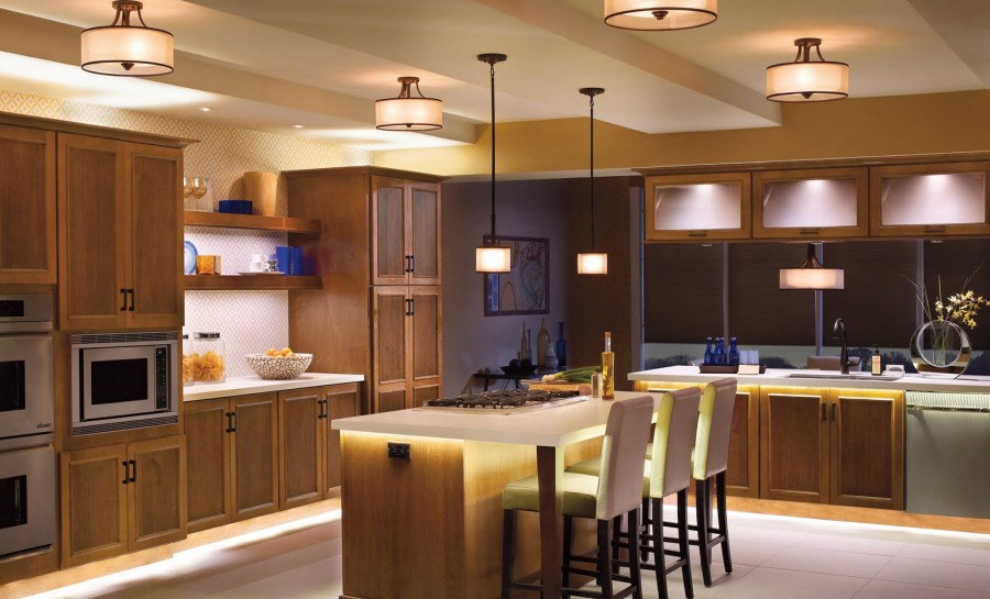 Understanding Kitchen Ceiling Lights   Home Decor by Lulu Understanding Kitchen Ceiling Lights