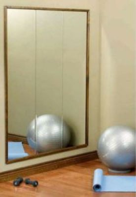 Home Gym Mirror