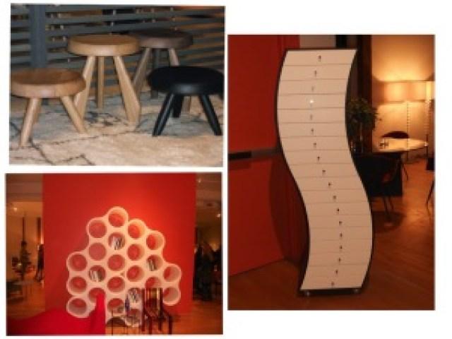 Modernt Furniture at PFG