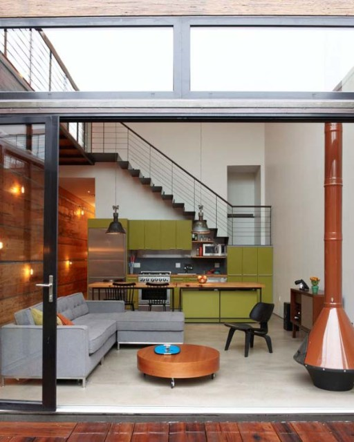 Bachelor Pad Decor, Small Apartment Decor