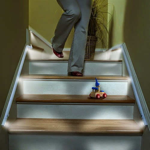 Stairways LED