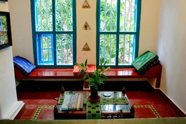 Traditional indian homes home decor designs for Indian traditional interior design ideas