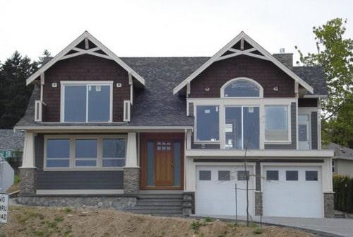 Split Level Addition Plans Amazing House Plans