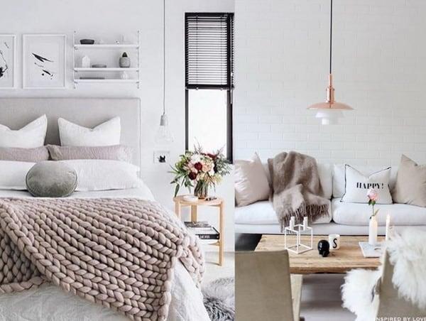 hygge room decor