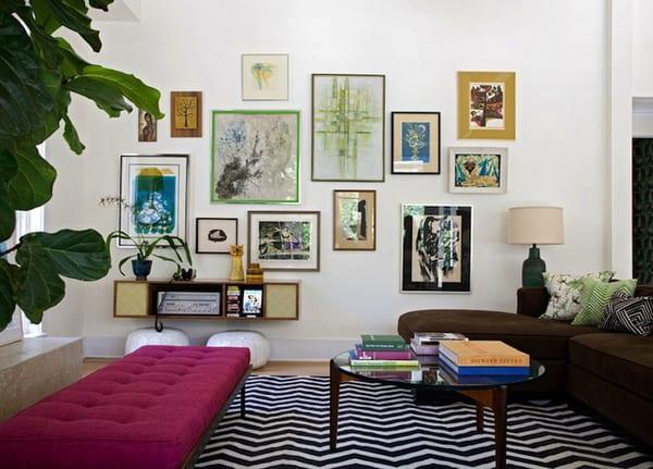 modern interior decoration styles