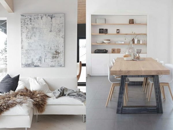 hygge room furniture