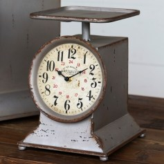 little-grocery-scale-clock