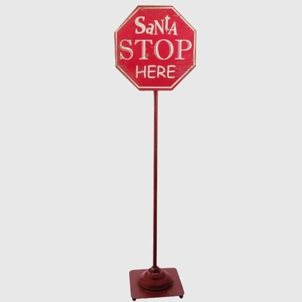 santa-stop-here-sign