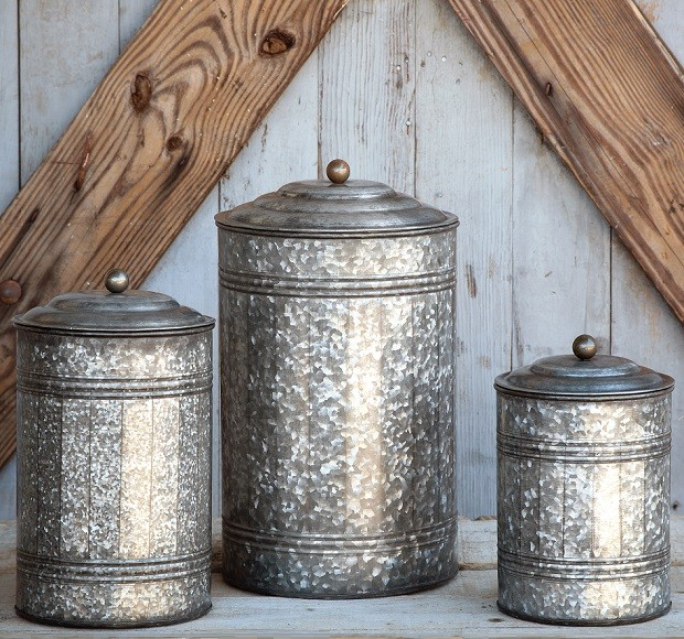 tall-galvanized-canisters