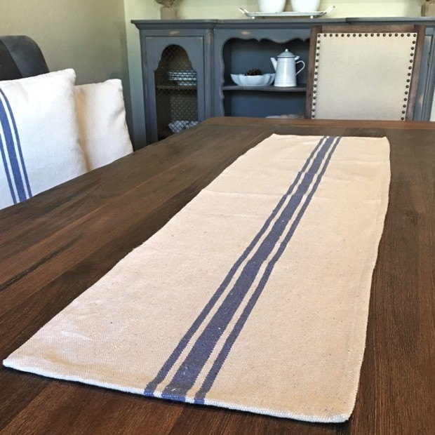 grain-sack-blue-stripe-cotton-table-runner