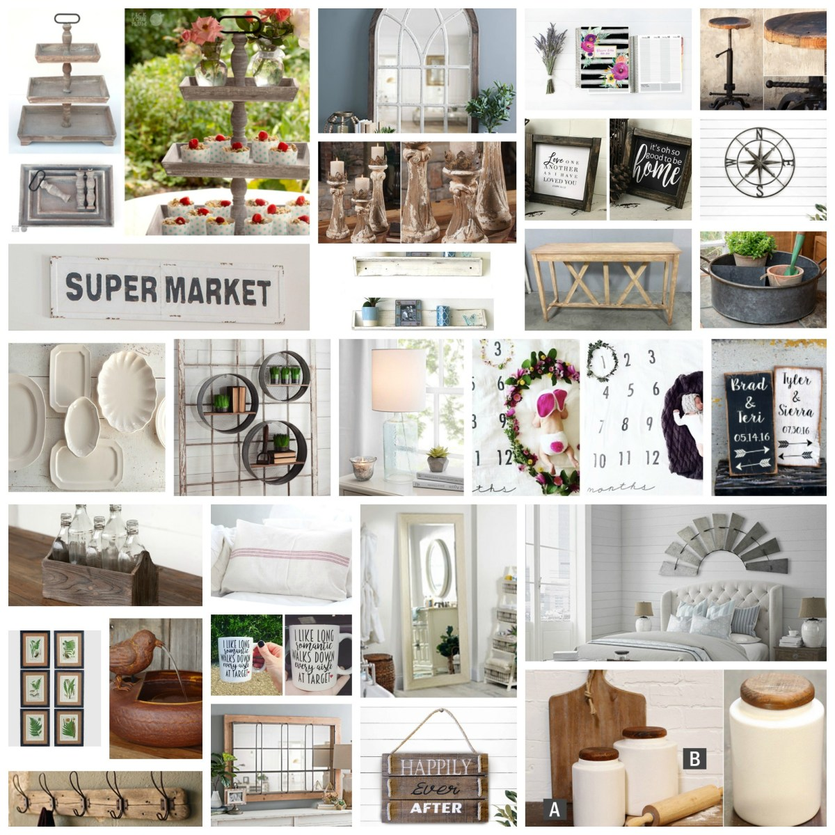 Daily deals thursday february 23 2017 for Home decor offers