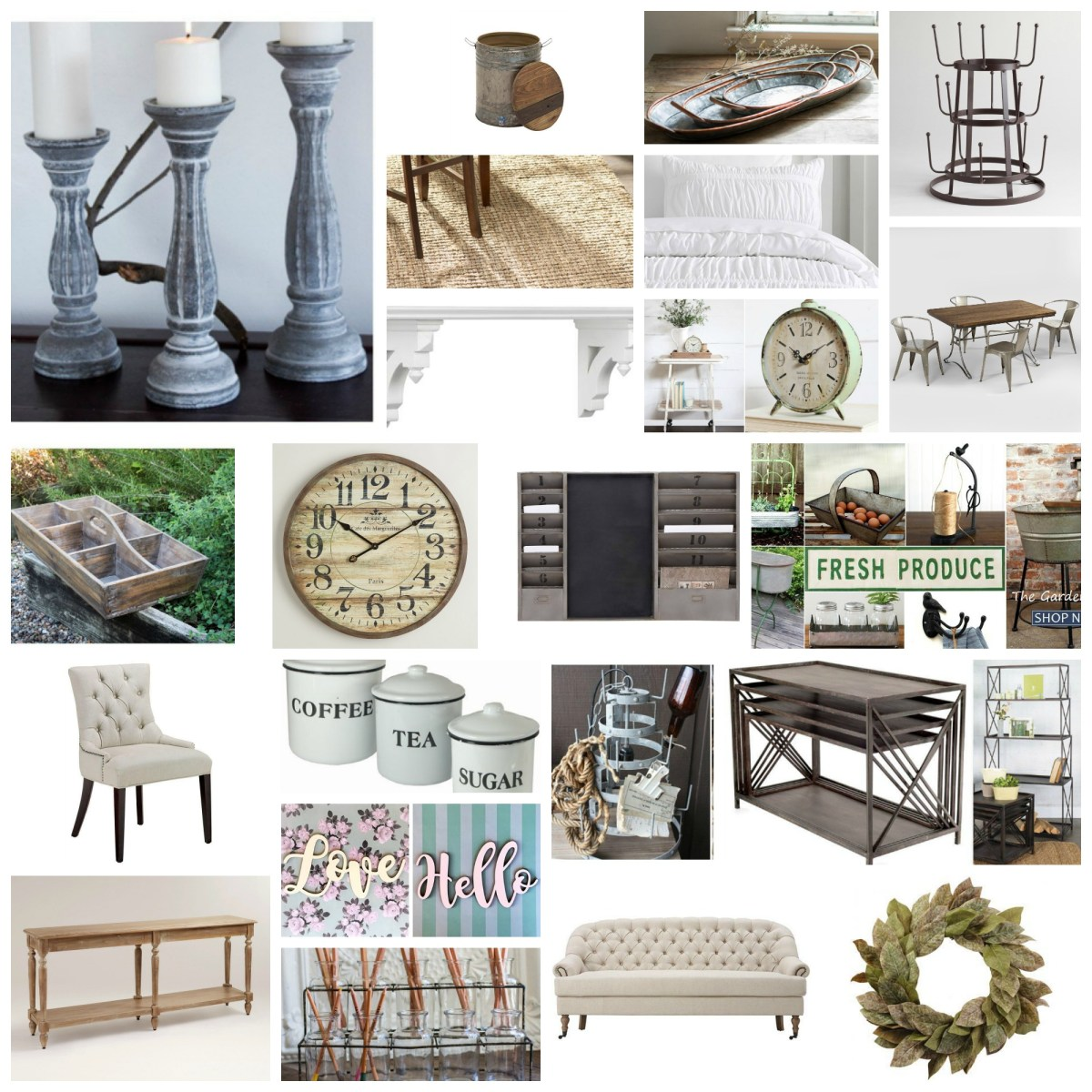 Home Decor Daily Deals: Monday, March 13, 2017