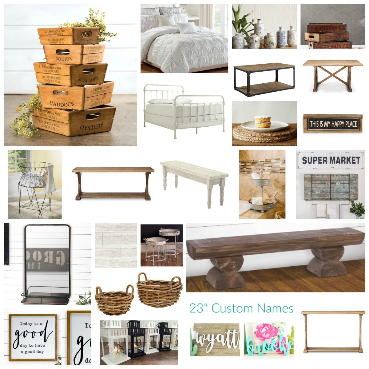 Home Decor Daily Deals: Wednesday, March 15, 2017