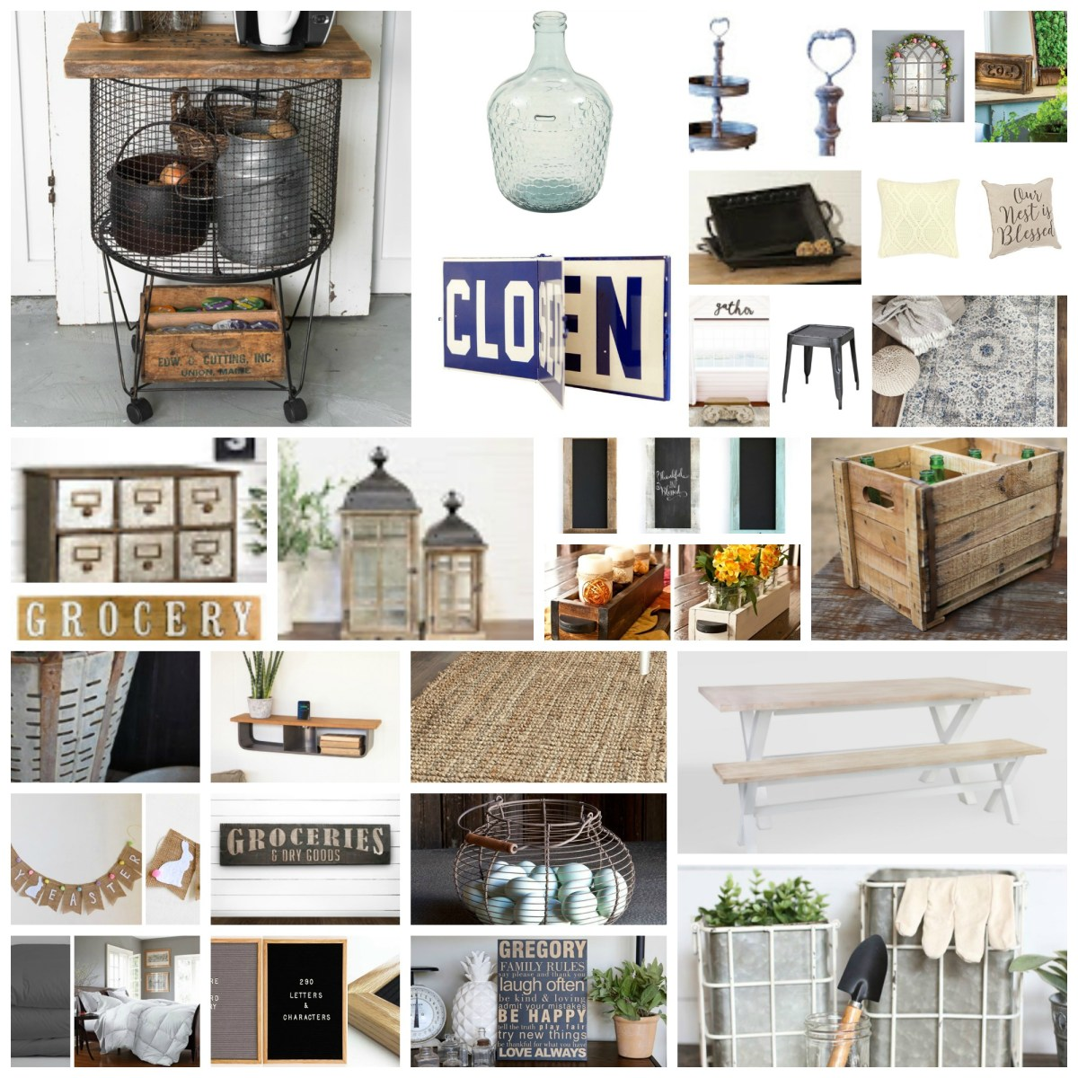 Home Decor Daily Deals: Monday, March 20, 2017