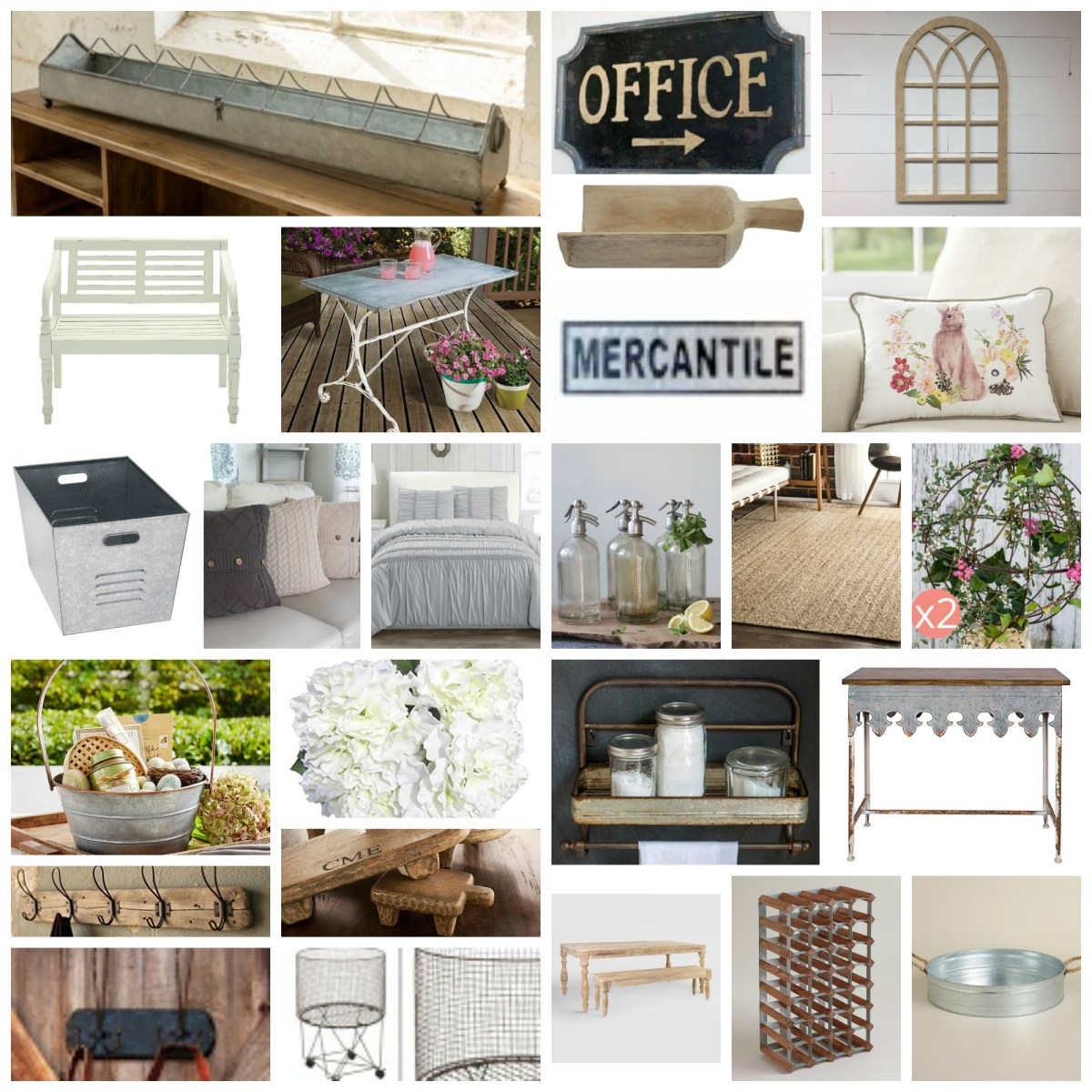 Home Decor Daily Deals: Tuesday, March 21, 2017