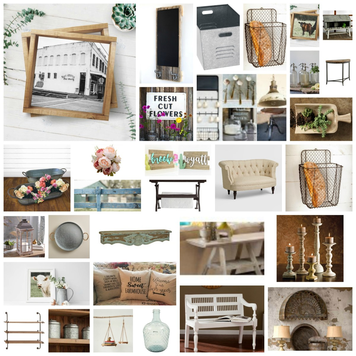 Home Decor Daily Deals: Wednesday, March 22, 2017