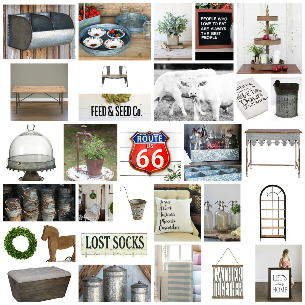 Home Decor Daily Deals: Sunday, March 26, 2017