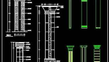 ☆【Chinese Classic grilles design】☆ – Autocad Blocks & Drawings