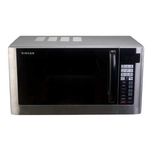 singer microwave oven 30 ltr combi