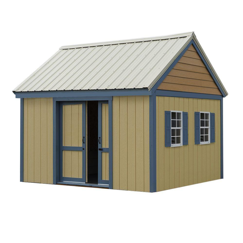 16 Home Depot Shed Kits