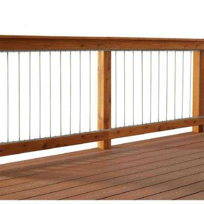 Deck Amp Porch Railings Decking The Home Depot