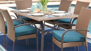Create Customize Your Patio Furniture Corranade