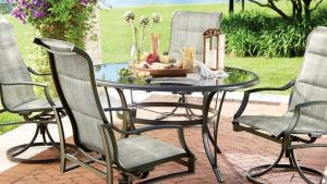 Create Customize Your Patio Furniture Statesville