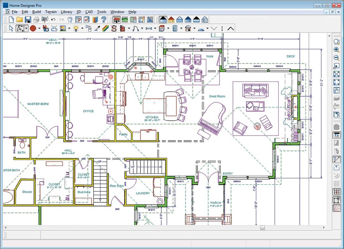 Ashampoo Home Designer User Guide