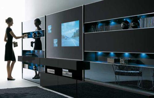 misuraemme-entertainment-center storage-organization