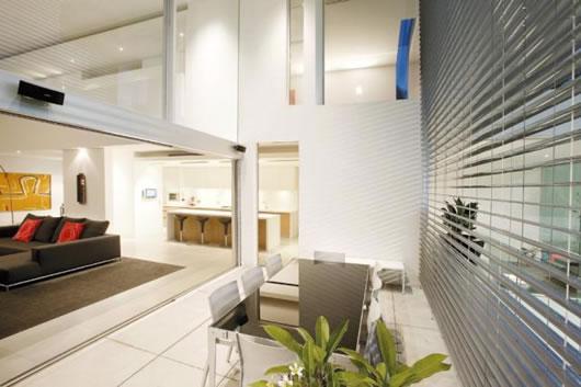 contemporary private mansion 2 architecture