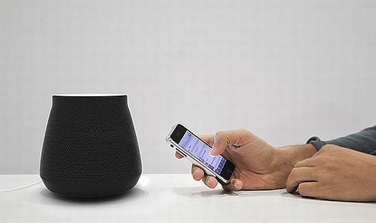 haptic speakers