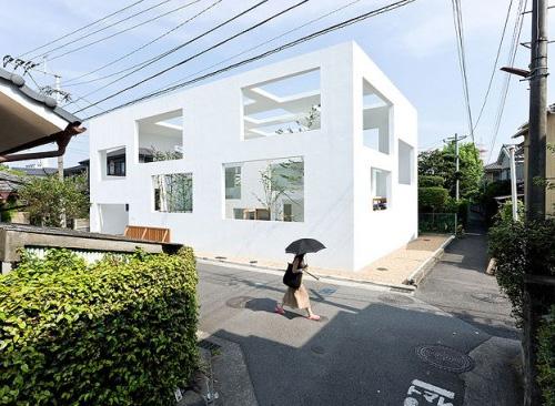 soufujimoto1 architecture