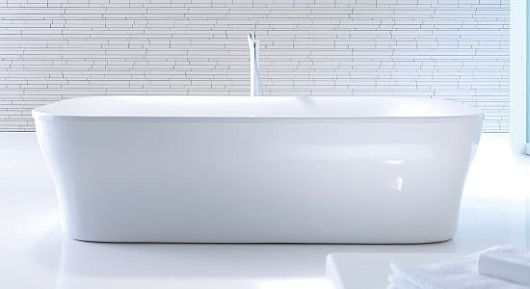 duravit puravida bathtub 1 bed bath