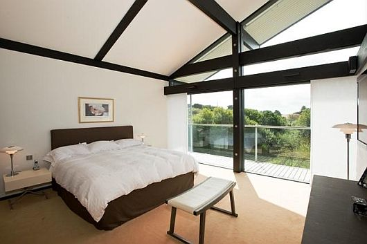 huf haus residence in sandbanks 5 architecture