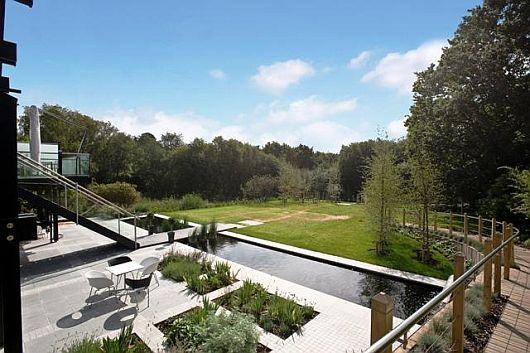 huf haus residence in sandbanks 6 architecture