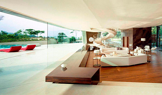 luxhouse13 architecture