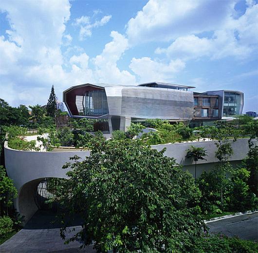 luxhouse4 architecture