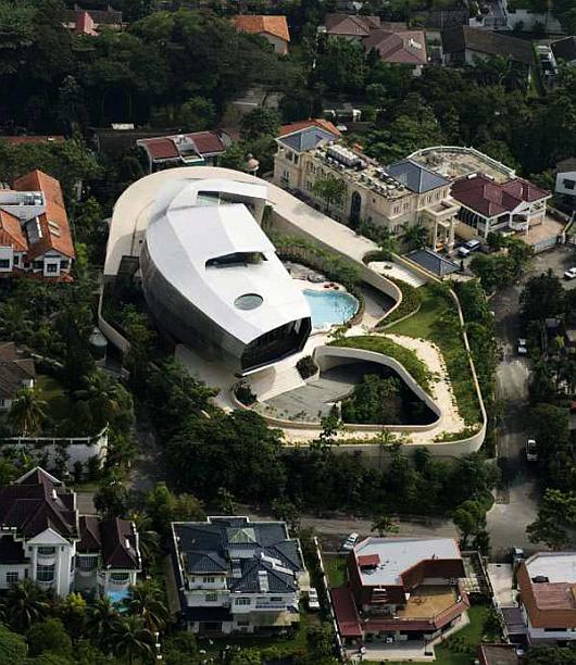 luxhouse6 architecture