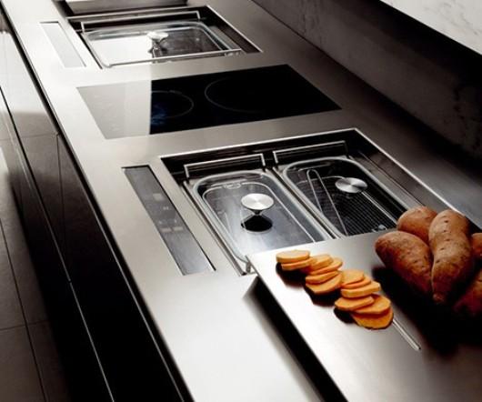 essential wind toncelli 7 kitchen